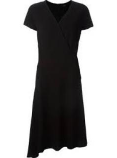 Joseph asymmetric dress from Net a porter �375