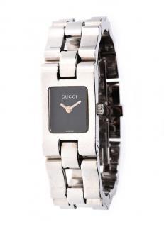 Gucci 2305L bracelet watch