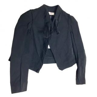 Marni black jacket, size 44 New