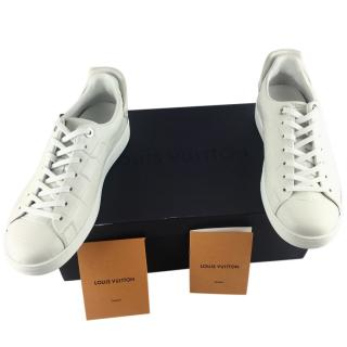 Louis Vuitton Front Row Sneakers