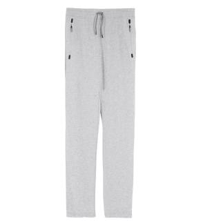 Zegna Sport Grey Jogging Trousers