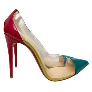 82377dc6f7 Christian Louboutin Shoes, Pumps, Heels & Boots UK   HEWI London
