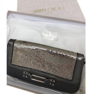 Jimmy Choo Chainmail Purse