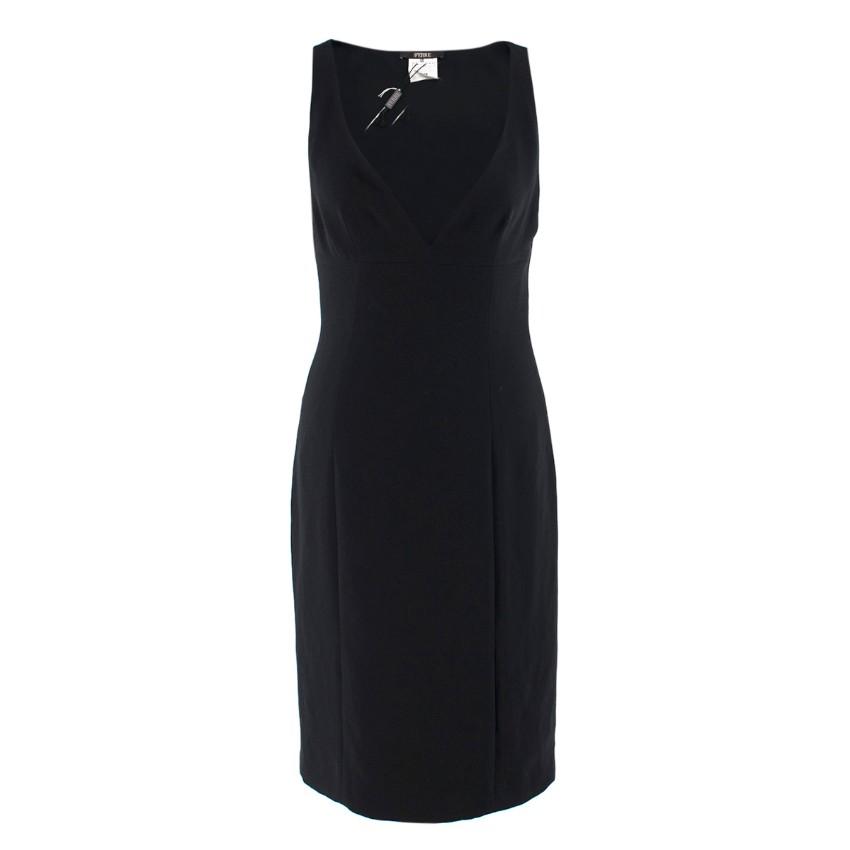 Ferre Little Black Dress