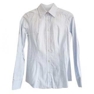 Etro classsic white Shirt