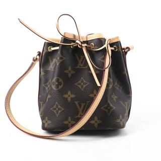 Louis Vuitton Monogram Petit No� NM Bag