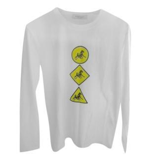 Yves Saint Laurent Special Edition T-Shirt