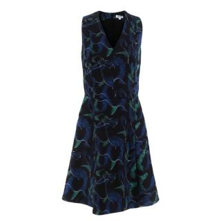 Kenzo Printed Mini Dress