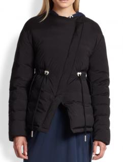 Acne Studios Tam Black Puffer Down Jacket