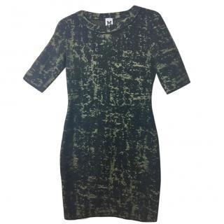 M Missoni Knit Dress, size 40