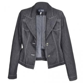 Armani Jeans Denim Jacket