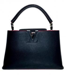 Louis Vuitton Capucines BB bag