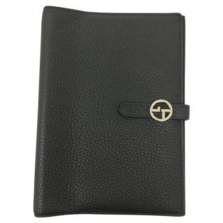 Giorgio Armani Leather Agenda