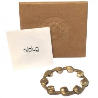 Nilplug Bespoke Custom Made Bracelet