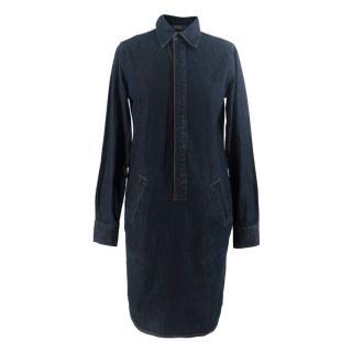 Polo by Ralph Lauren Denim Dress