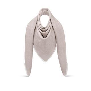 a60c14045ab Louis Vuitton Monogram Shawl