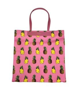 Dolce & Gabbana Pineapple Print Love Tote