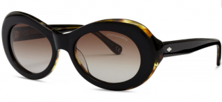 Oliver Goldsmith London Wakame Black  Sunglasses