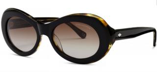 Oliver Goldsmith London Wakame Black  Sunglasses