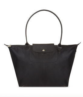 Longchamp Large Shopper Bag