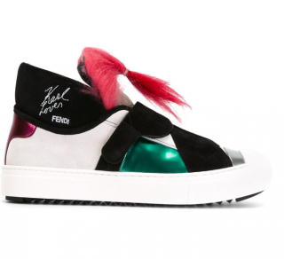 Fendi Karlito Sneakers