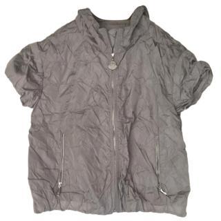 Moncler Hooded Summer Jacket
