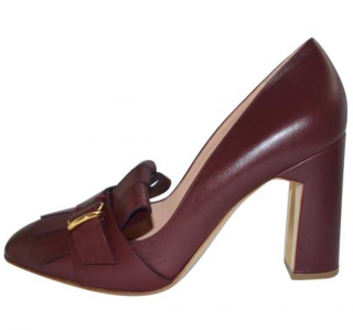 Rupert Sanderson Madge Pumps