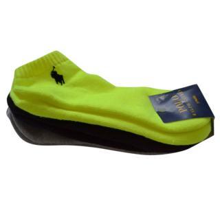 Polo Ralph Lauren Mesh Ped Socks Set