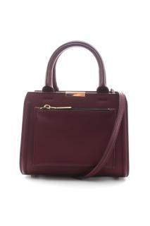 Victoria Beckham Small Leather Tote Bag
