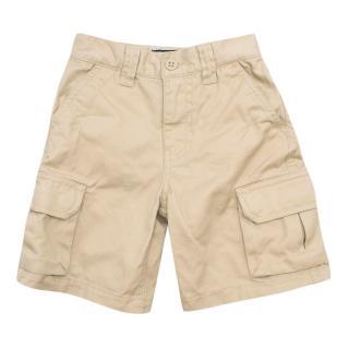 Polo Ralph Lauren Boys' Beige Chino Shorts