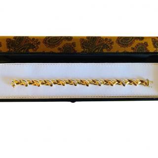 Bespoke Solid Gold 18k Bracelet