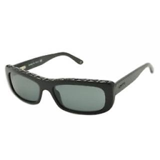 Chanel Rectangular Chain Trim Sunglasses