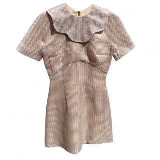 Emilia Wickstead mini dress