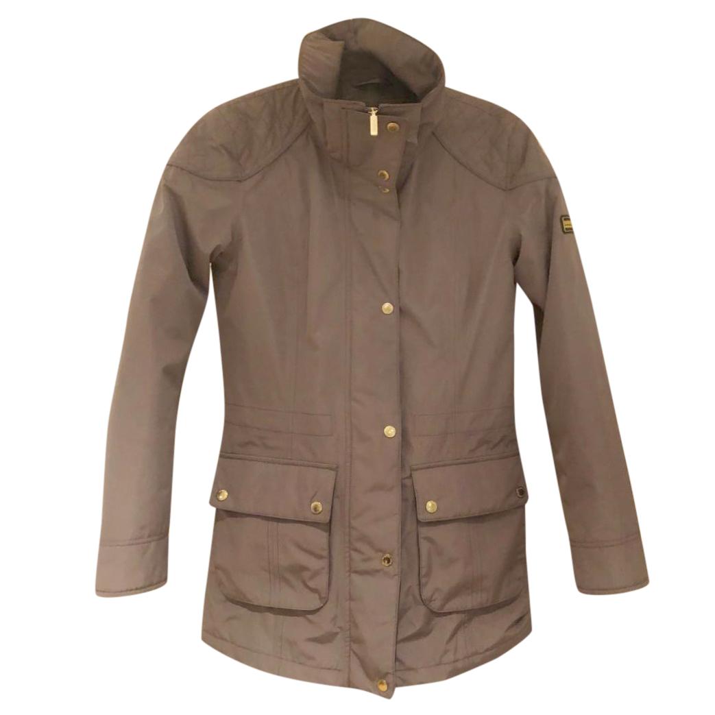 Barbour Lightweight Jacket