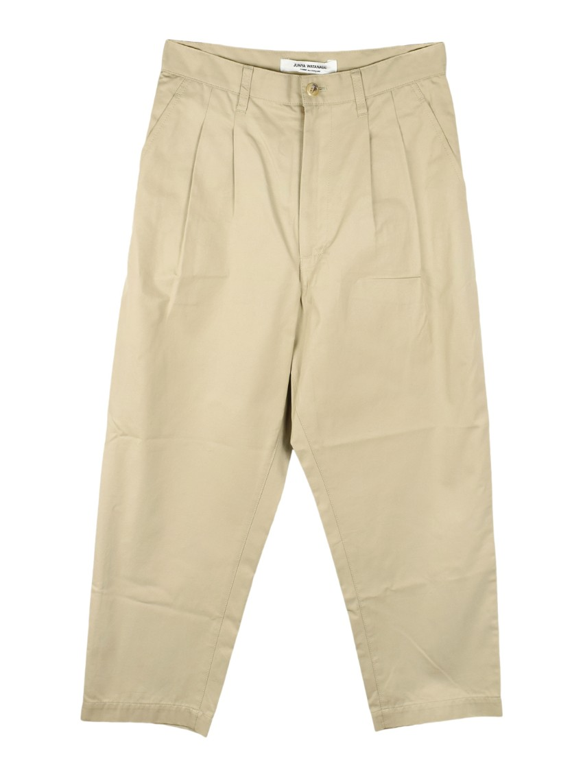 Junya Watanabe Cropped Trousers