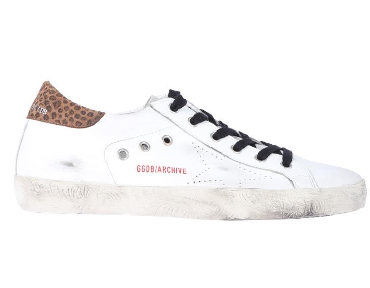Golden Goose Deluxe Brand Superstar Archive Sneakers