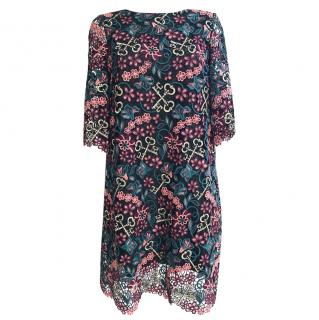 Dolce & Gabbana Macrame-lace Dress