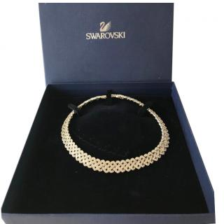 Swarovski Diamanta Collar