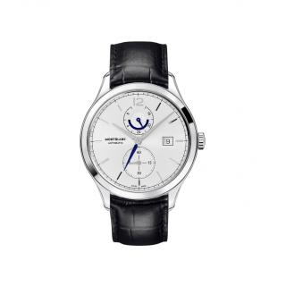 Montblanc Heritage Chronometrie Dual Time 112540 Automatic Watch
