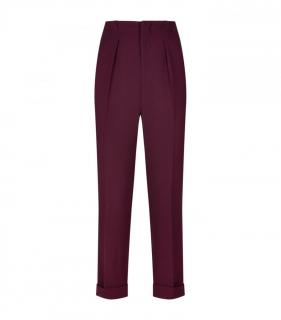 Roland Mouret Wool Horley Trousers