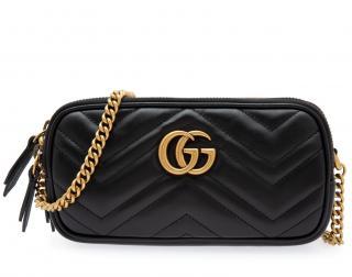 e58d3cb5ed4 Gucci GG Marmont mini chain bag