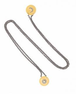 Ileana Makri Day & Night Necklace