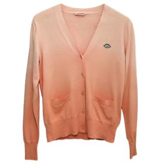 See by Chloe Ombre knit Cardigan