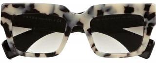 Prada PR 28PS Havana Sunglasses