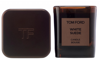 Tom Ford Private Blend 'White Suede' Candle
