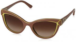 Bvlgari Cat-Eye DIVA Sunglasses