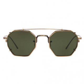 Oliver Peoples Assouline Sunglasses - Current Season