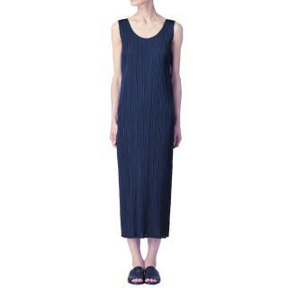 Pleats Please Convertible Dress