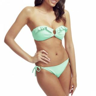 Elizabeth Hurley Bondi Bikini