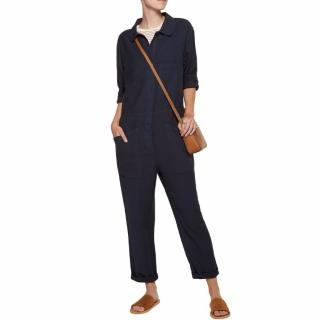 M.I.H. Jeans Moody Blue Eames All In One Jumpsuit